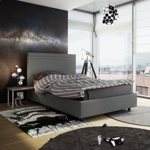 Gastown Upholstered Bed - Full