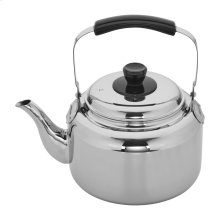 Demeyere RESTO 6.3-qt Stainless Steel Tea Kettle