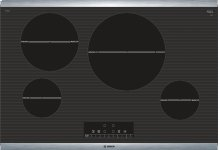"""800 Series 30"""" Induction Cooktop"""