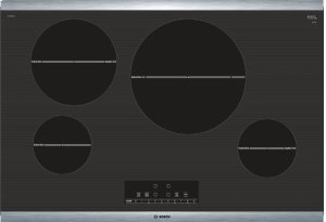 """800 Series 30"""" Induction Cooktop Product Image"""