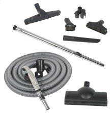 Central Vacuum Turbine Tool Kit