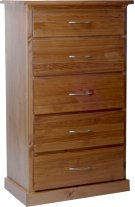Grace Deep Drawer Chest Product Image