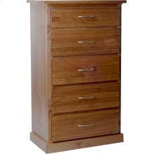 Grace Deep Drawer Chest