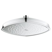 Rainshower Grandera 210 Shower Head 1 Spray