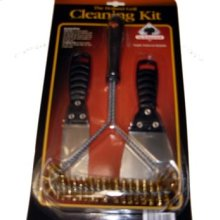 Holland Cleaning Kit