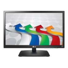 "19"" Class (19.0"" measured diagonally) Zero Client Monitor"