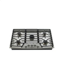 36-inch Gas Cooktop