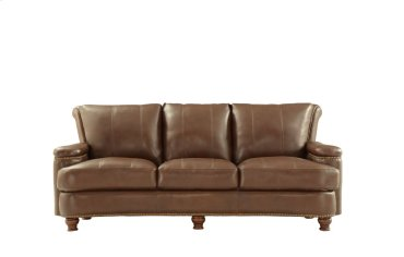 2493 Hutton Sofa T27 Brown