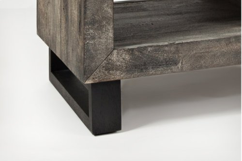 Mulholland Drive Sofa Table