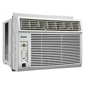 DANBYDanby 8000 BTU Window Air Conditioner