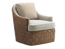 Nagano Swivel Chair