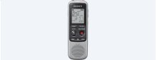 BX140 Mono Digital Voice Recorder BX Series