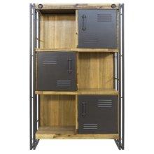 Austen Tall Cabinet