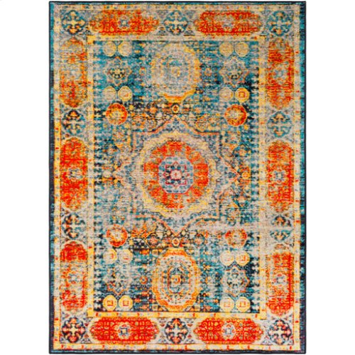 Silk Road SKR-2304 2' x 2'11""