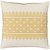 """Additional Pentas PEN-004 20"""" x 20"""" Pillow Shell with Polyester Insert"""