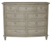 Marquesa Dresser in Marquesa Gray Cashmere (359) Product Image