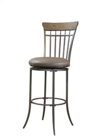 Charleston Spindle Back Barstool