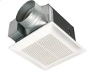 WhisperLite® 150 CFM Ceiling Mounted Fan/Light Combination Product Image