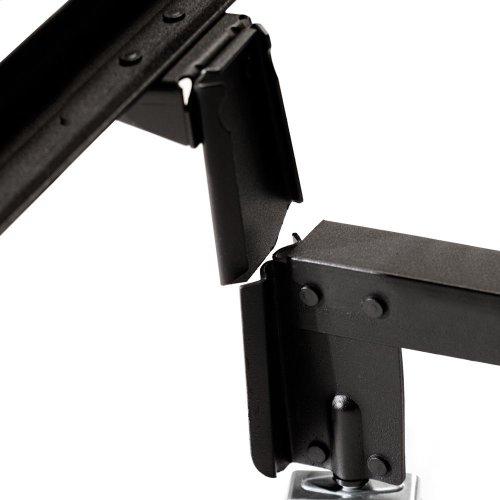 Steelock Bed Frame - King