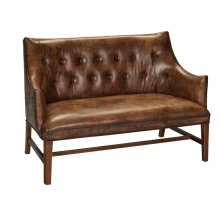 Dempsey Settee
