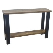 Killarney Sofa Table