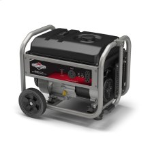 3500 Watt Portable Generator - CARB Compliant with RV Outlet