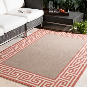 "Alfresco ALF-9628 5'3"" x 7'6"""