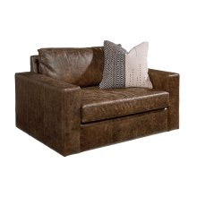 Cocoa Southern Sown Swivel Chair