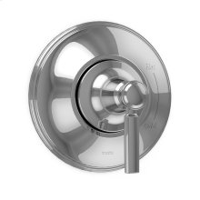 Keane™ Pressure Balance Valve Trim - Polished Chrome Finish