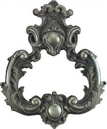 Door Knocker Louis XIV Style