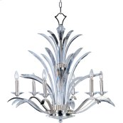 Paradise 6-Light Chandelier