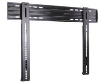 """HDPro Super Slim Fixed-Position Wall Mount for 51"""" - 80"""" flat-panel TVs"""
