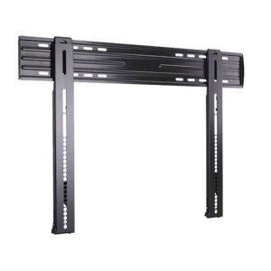 "SanusHDPro Super Slim Fixed-Position Wall Mount for 51"" - 80"" flat-panel TVs"