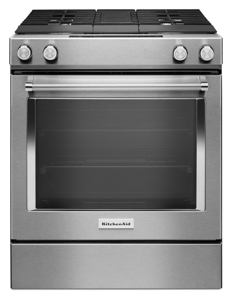 Excellent Ksdg950Ess In Stainless Steel By Kitchenaid In Lodi Wi 30 Interior Design Ideas Tzicisoteloinfo