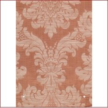 Fabric Damasco Fiammato Col.Rosa