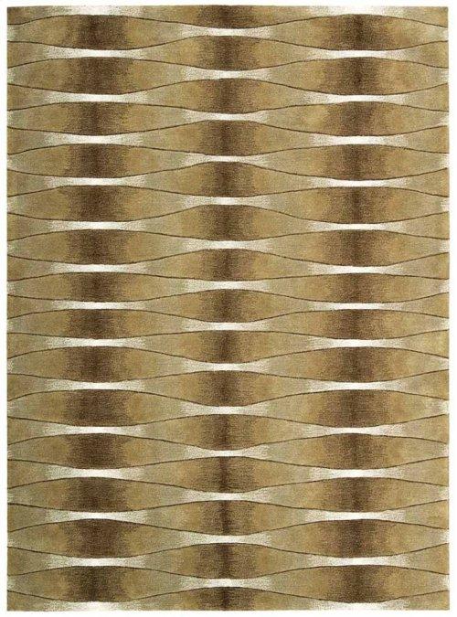 Moda Mod04 Kha Rectangle Rug 5'6'' X 7'5''
