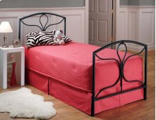 Morgan Twin Duo Panel - Must Order 2 Panels for Complete Bed Set