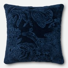 Dr. G Indigo Pillow