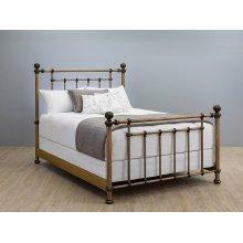 Revere Iron Bed