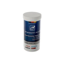 "Cleaning powder ""Wiener Kalk"" for stainless steel surfaces"