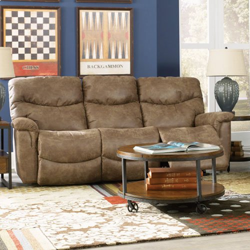 James PowerRecline La-Z-Time® Full Reclining Sofa