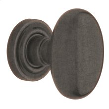 Distressed Venetian Bronze 5025 Estate Knob