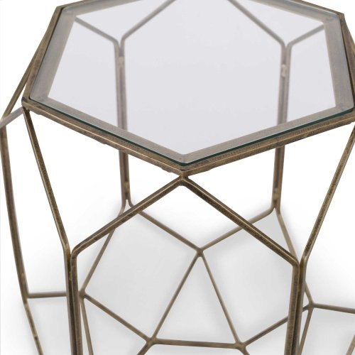 Sanders Accent Table