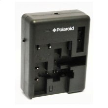 Polaroid Universal Camera & Camcorder Battery Charger For Select Olympus Models (PL-CHUOLY)