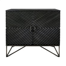 Leiko Cabinet on Stand