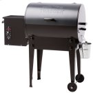 Tailgater Pellet Grill - Blue Product Image