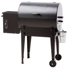 Tailgater Grill - Blue