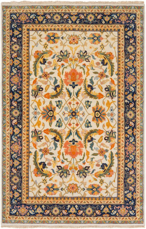 Taj Mahal TJ-6600 2' x 3'