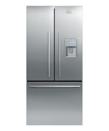 ActiveSmart™ Fridge - 17 cu. ft. Counter Depth French Door with Ice & Water