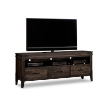 Chattanooga HDTV Unit